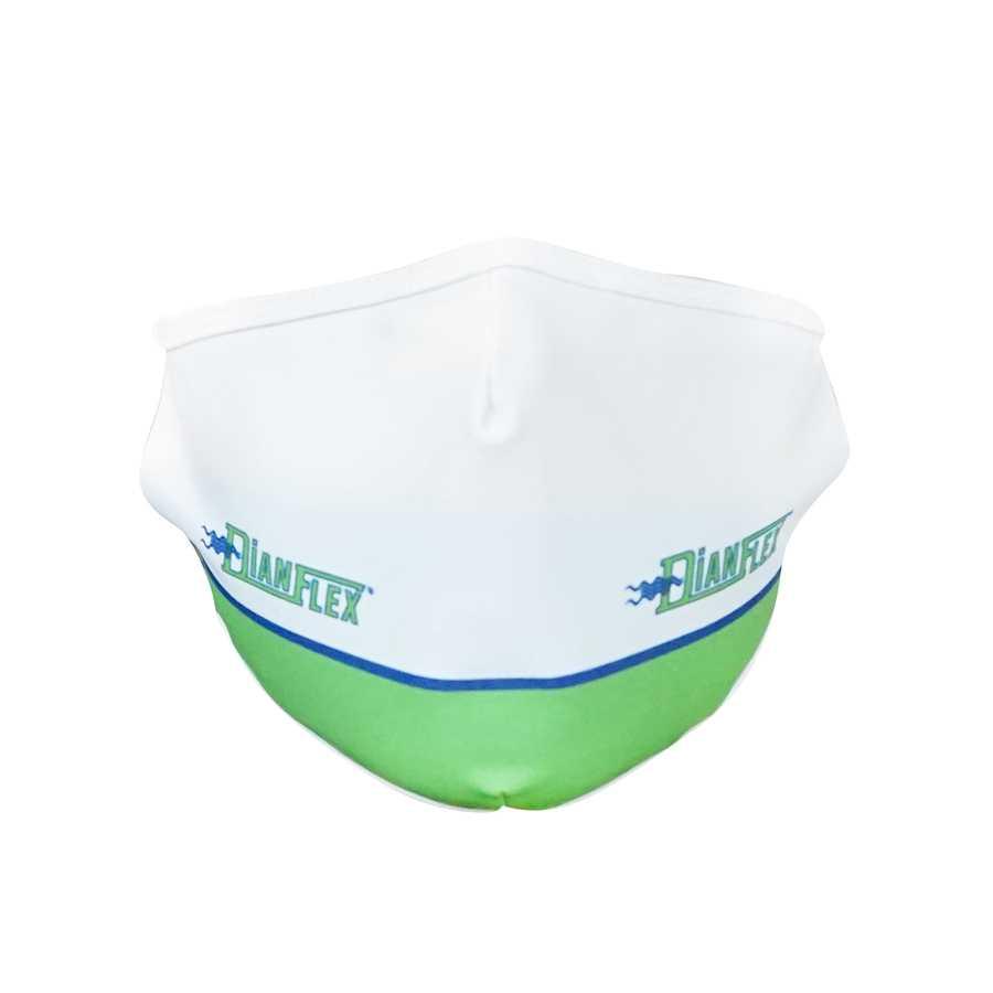 Mascherina protettiva bocca naso water repellent