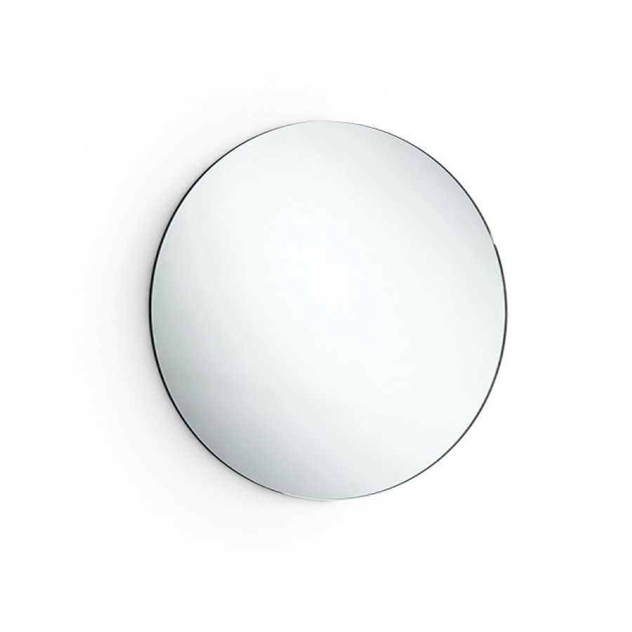 Specchio tondo essential da parete ultrapiatto Lineabeta Speci diametro cm 60