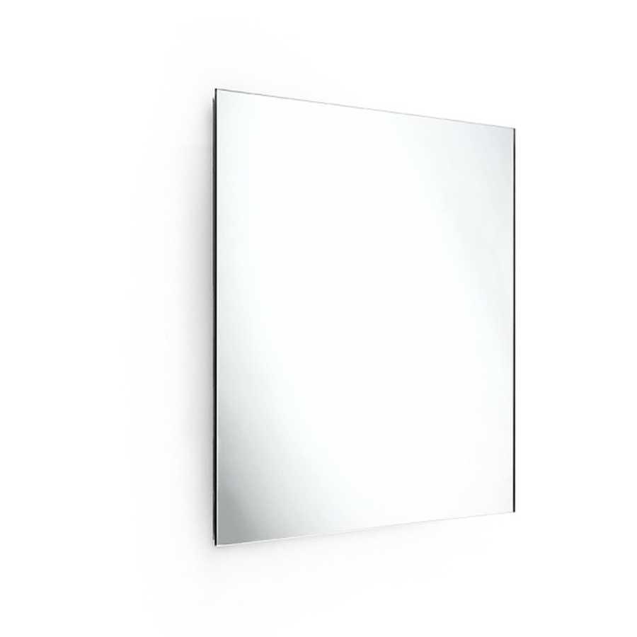 Specchio quadro essential da parete ultrapiatto Lineabeta Speci cm 60x64