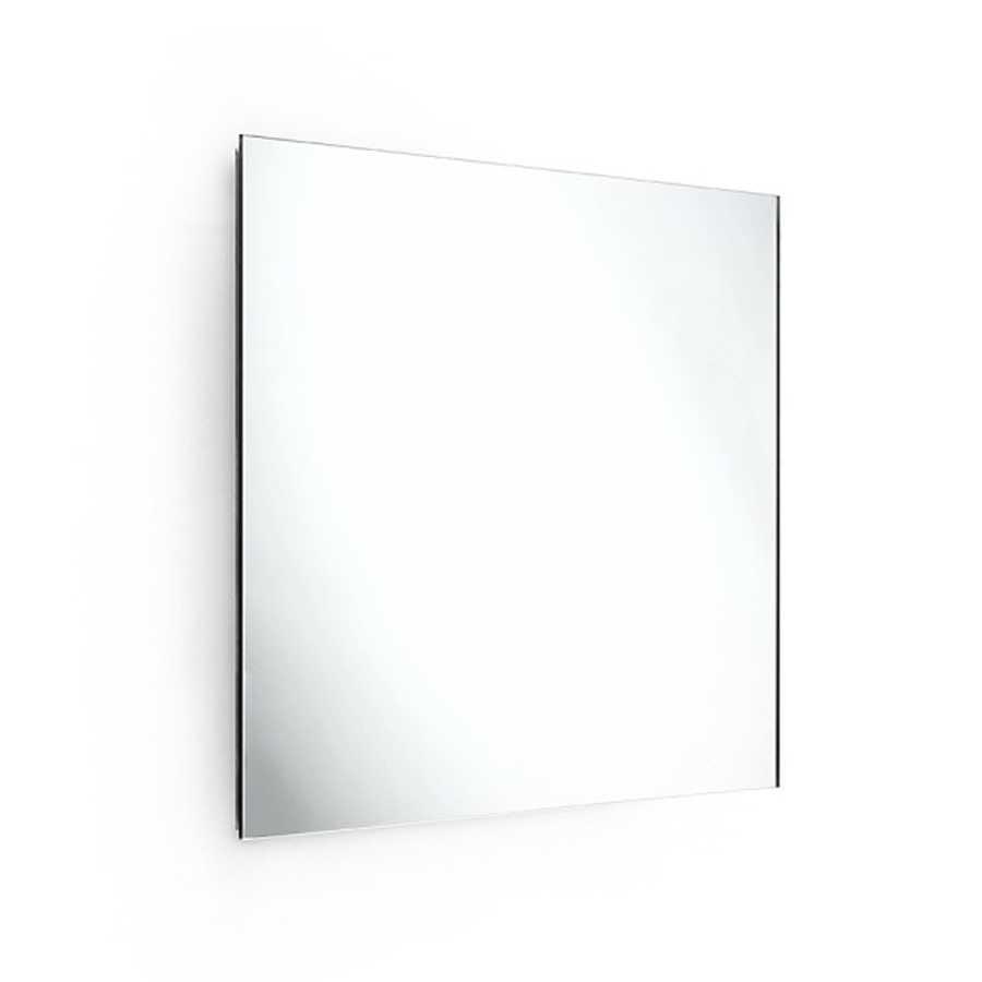 Specchio rettangolare essential da parete ultrapiatto Lineabeta Speci diverse misure disponibili. Reversibile
