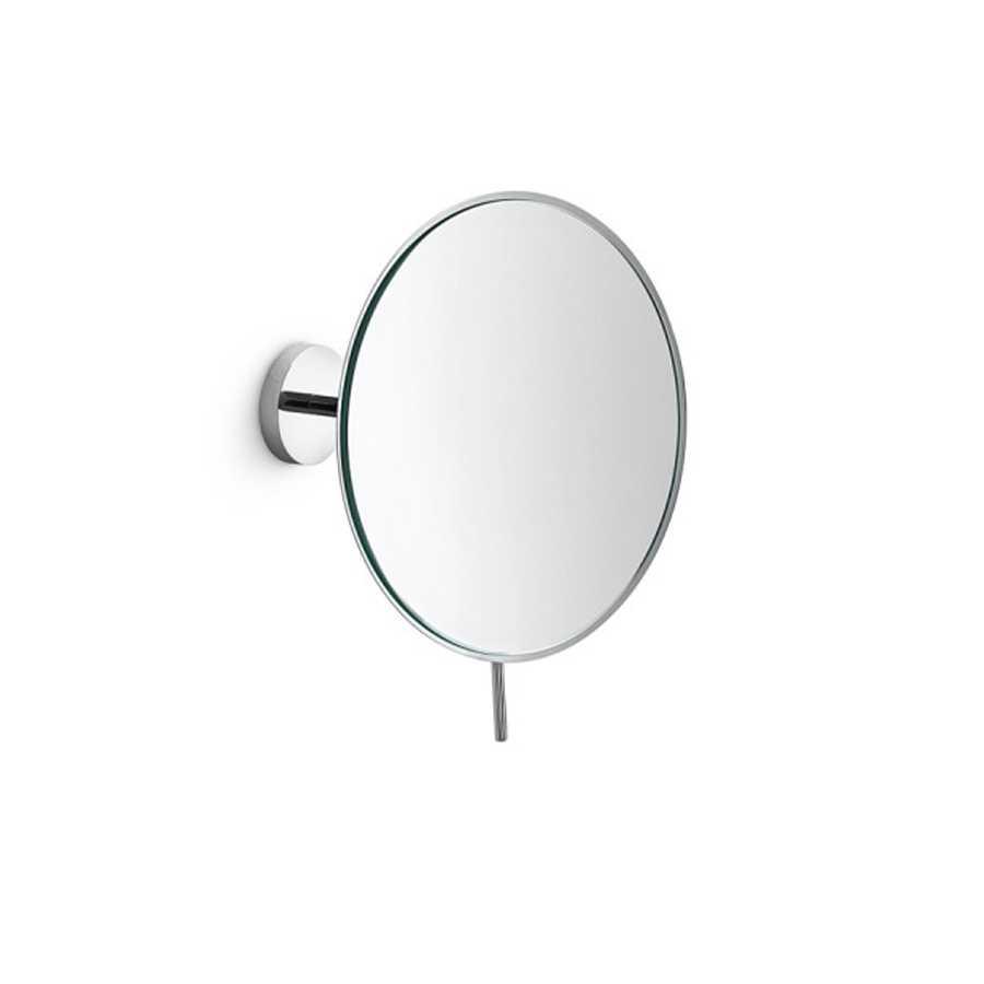Specchio ingranditore tondo da parete Lineabeta Mevedo 3x - 5x - 8x
