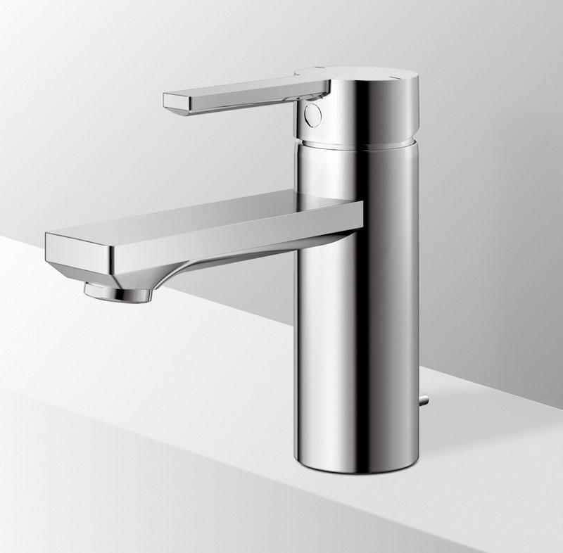 Miscelatore per lavabo Ideal Standard Neon completo di piletta