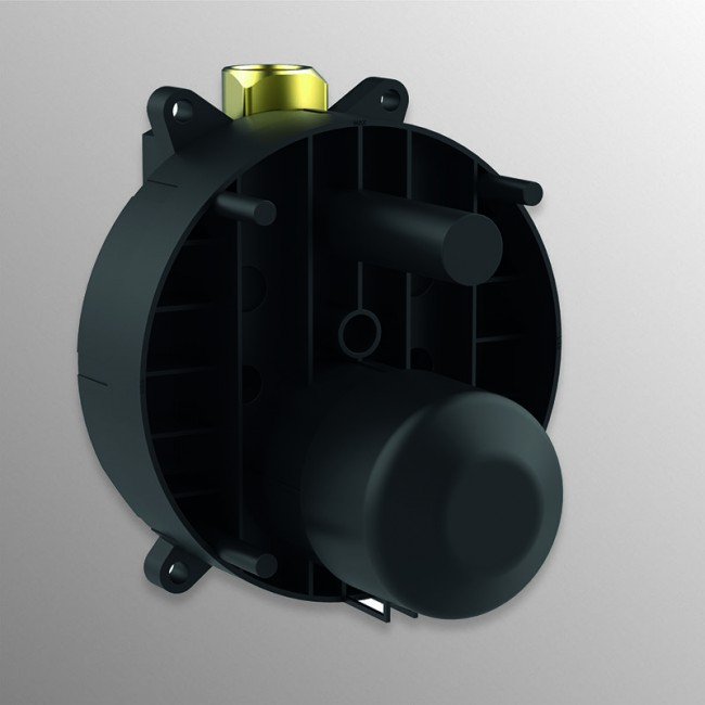 Corpo ad incasso A1300NU per miscelatori doccia Ideal Standard