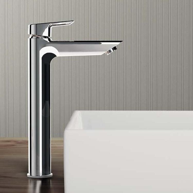 Miscelatore lavabo alto per installazione su piano Ideal Standard Ceramix