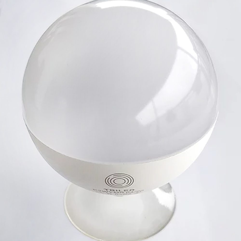 Lampada led repellente antizanzare 3 luci con funzione touch ricaricabile con accessori