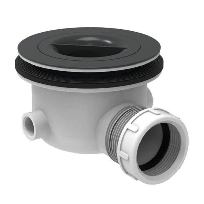 Piletta per piatti doccia Spirit diam. 120 mm
