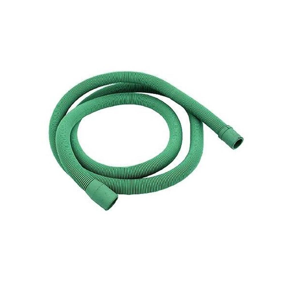Tubo scarico acqua per lavatrice 200cm-Universale