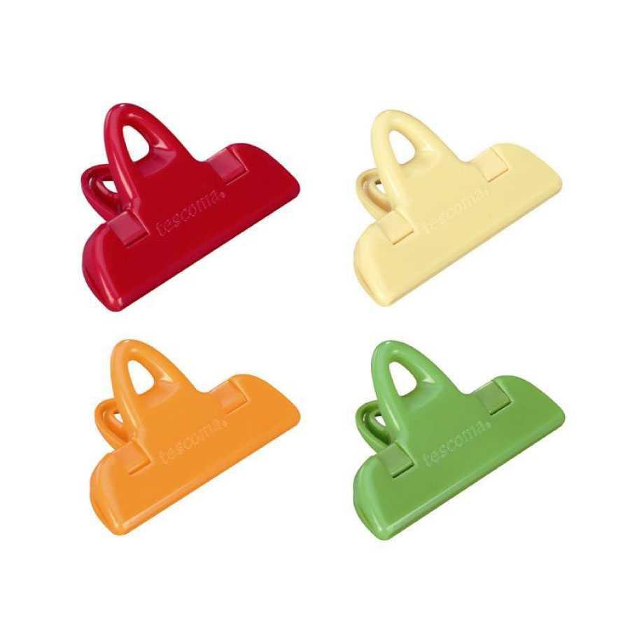 clip per sacchetti linea