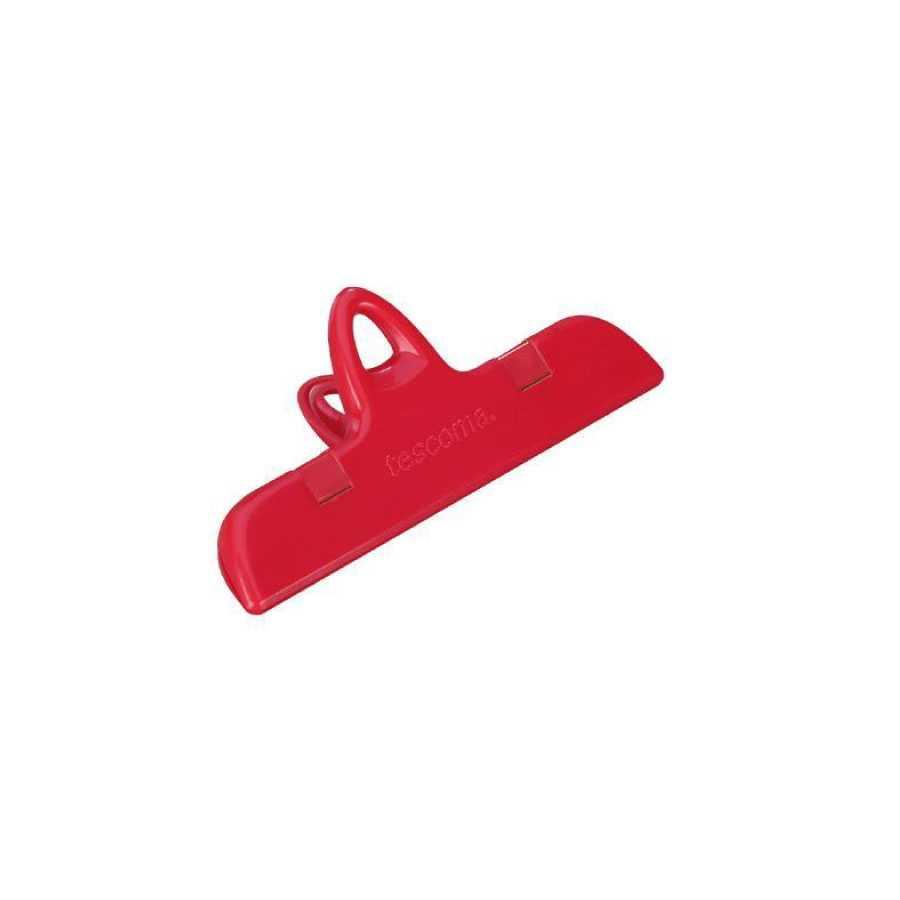 Clip per sacchetti in plastica tescoma