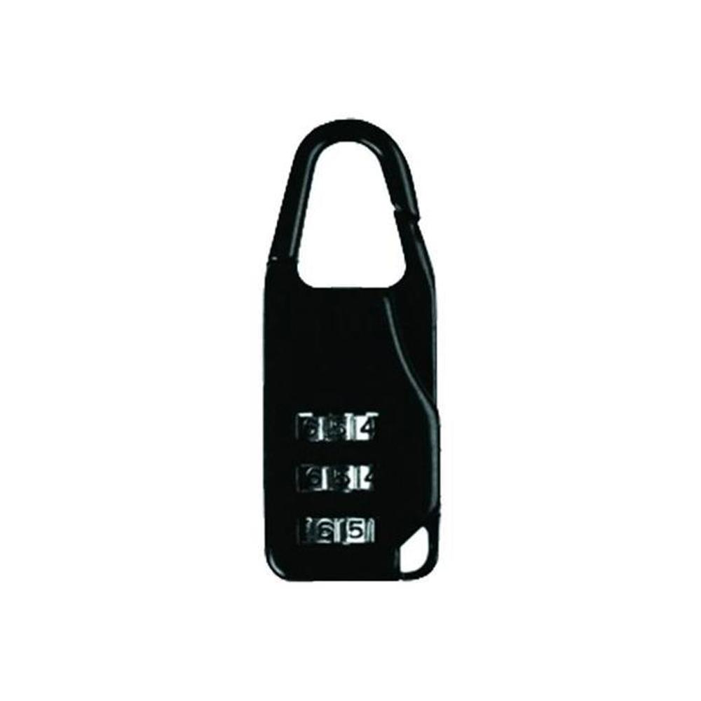 Lucchetto cifrato per bagagli 22mm