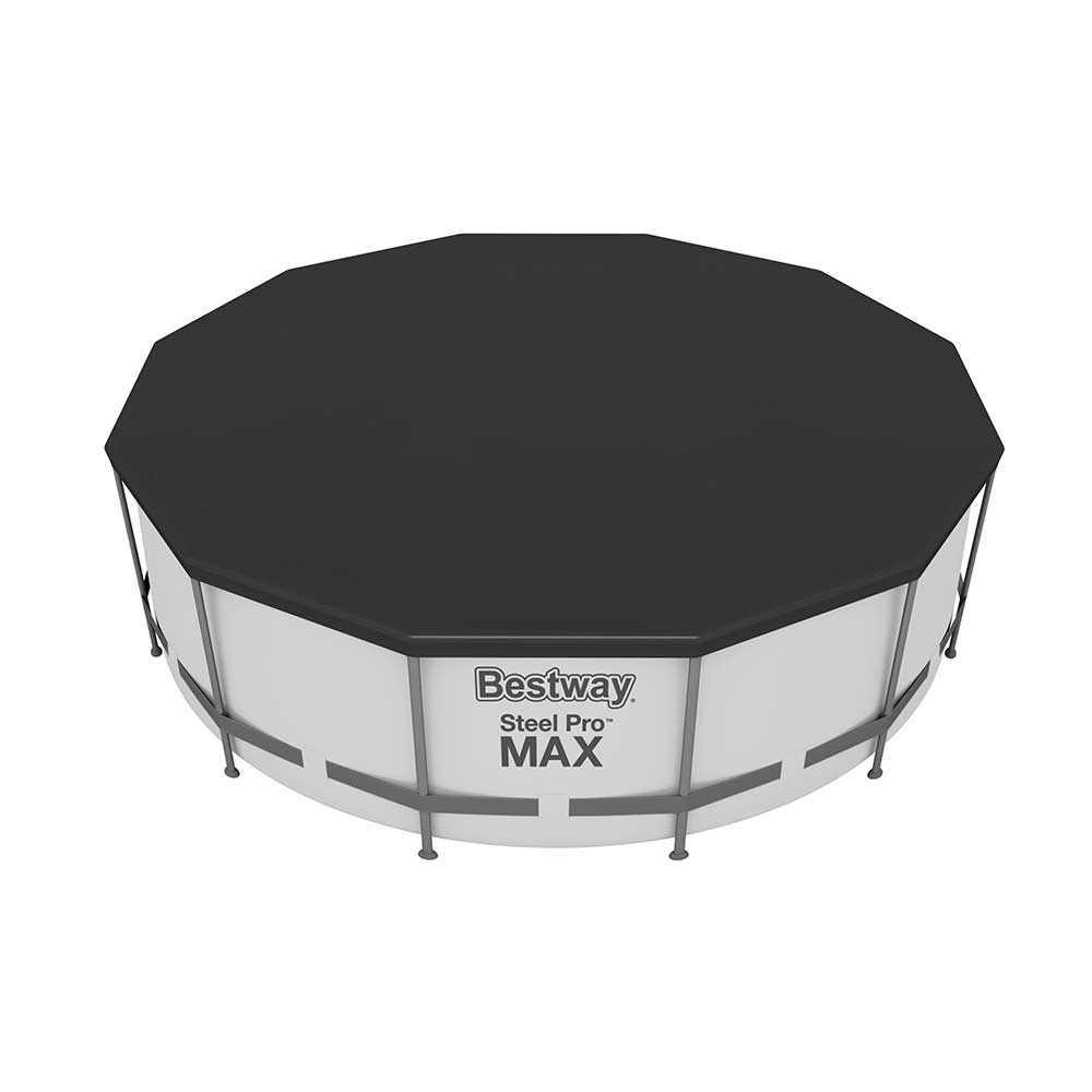 Top di copertura per piscine con diametro di 366 cm