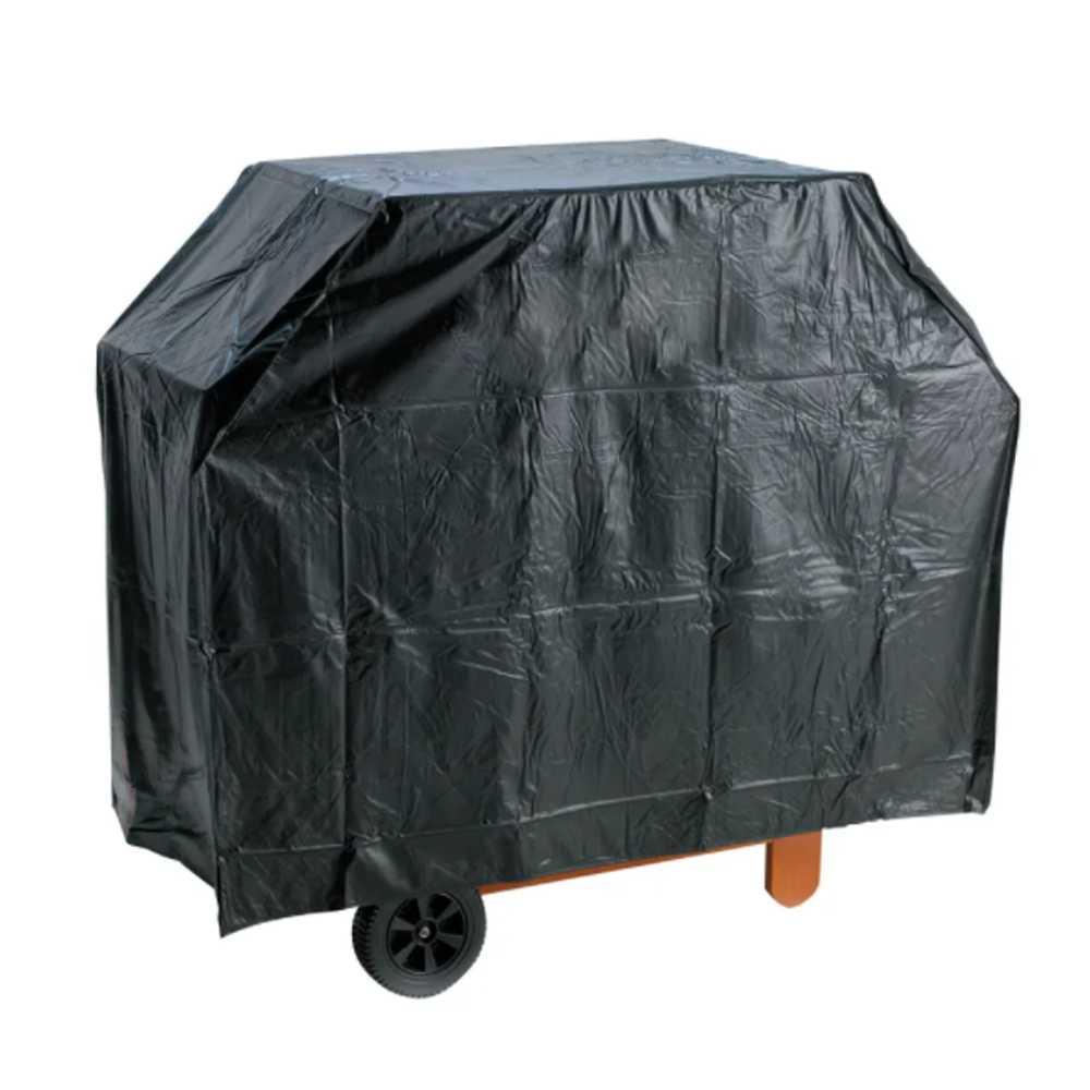 Pratica custodia per barbecue in polivinile cm 143X63X103h