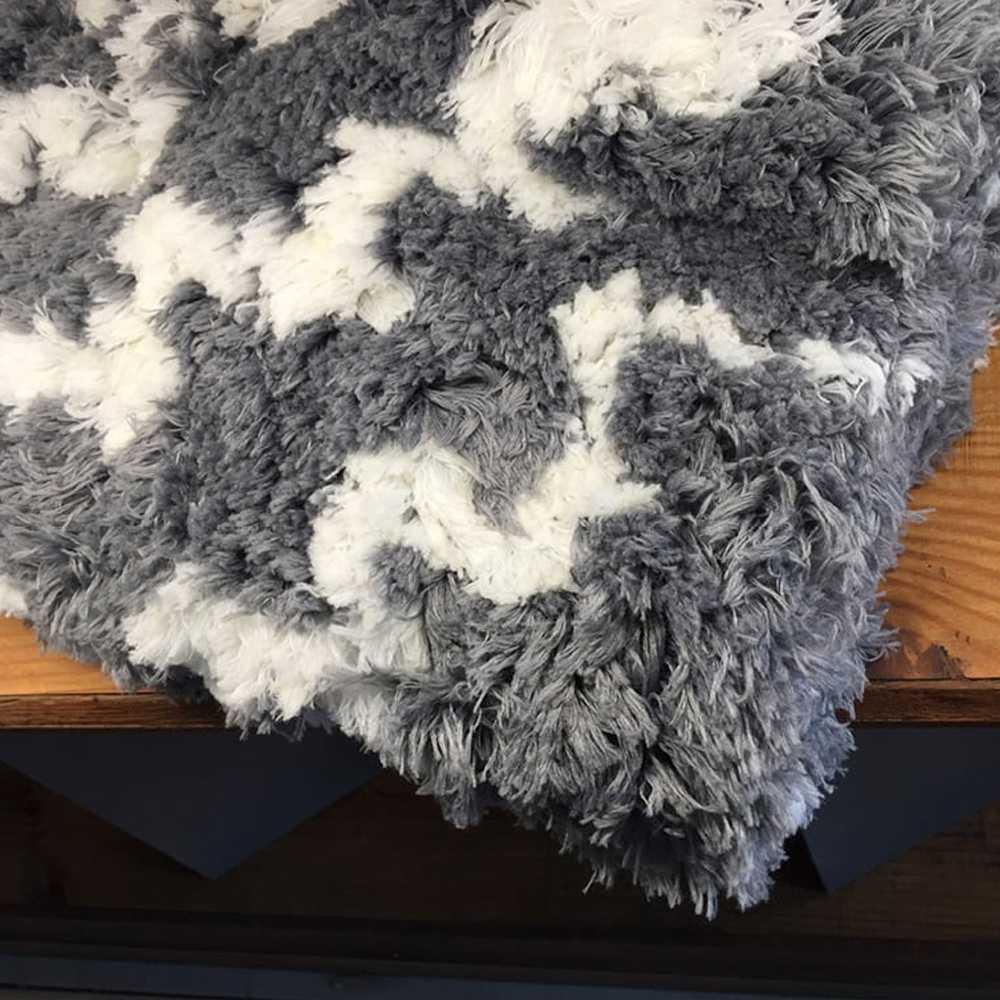 Tappeto bagno cm 110x60 in soffice cotone modello Fluf colore 03. Antiscivolo Cipì Bathroom