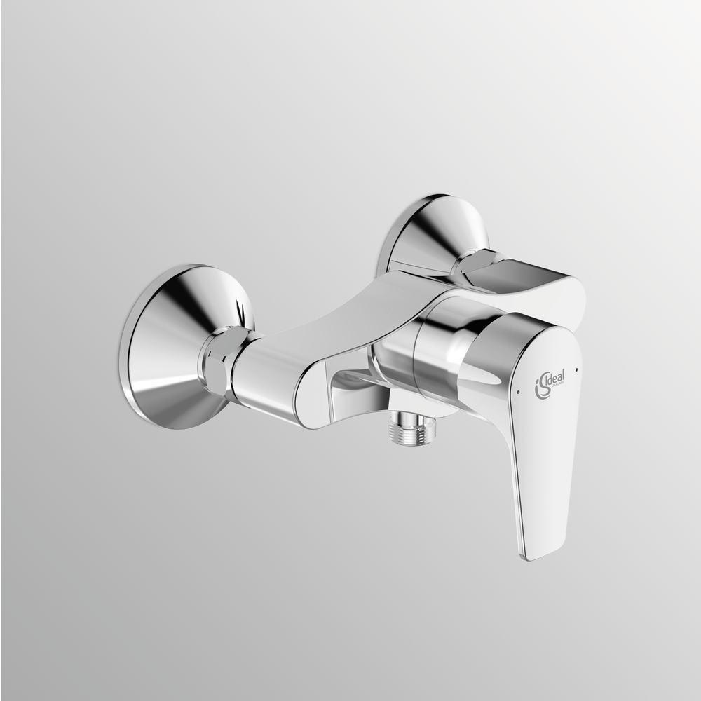 Miscelatore monocomando esterno doccia Ideal Standard Cerafine D