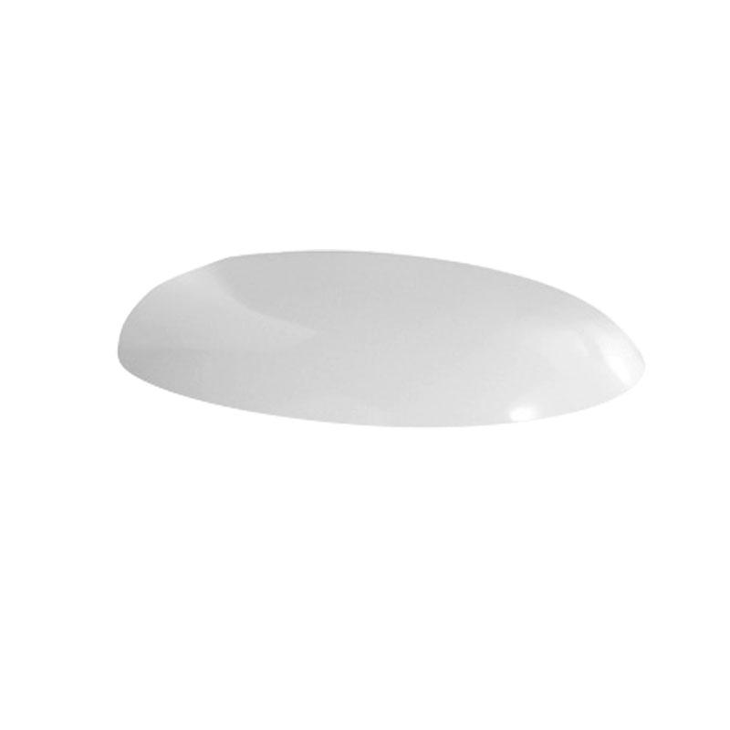 Coprivaso in termoindurente Ceramica Azzurra Clas soft close