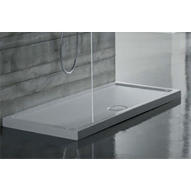 Piatto Doccia 80X120 mod. Docciabella Texture Ceramica Globo