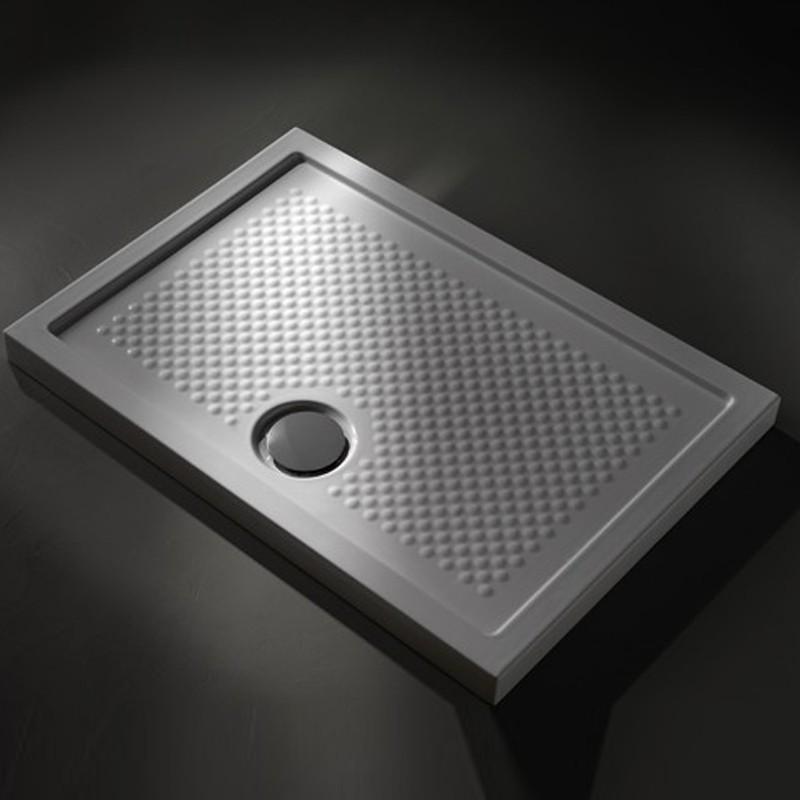 Piatto Doccia 80X100 mod. Docciaviva Ceramica Globo