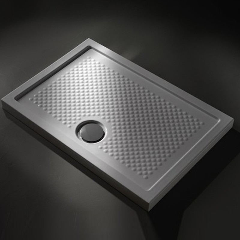Piatto Doccia 70X100 mod. Docciaviva Ceramica Globo