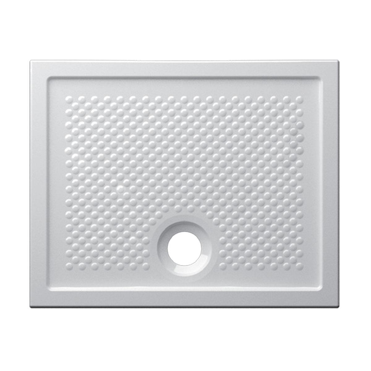 Piatto Doccia 72X90 mod. Docciaviva Ceramica Globo