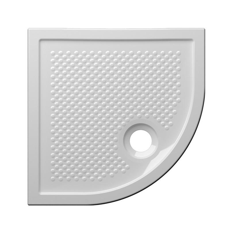 Piatto Doccia angolare 90x90 mod. Docciaviva Ceramica Globo