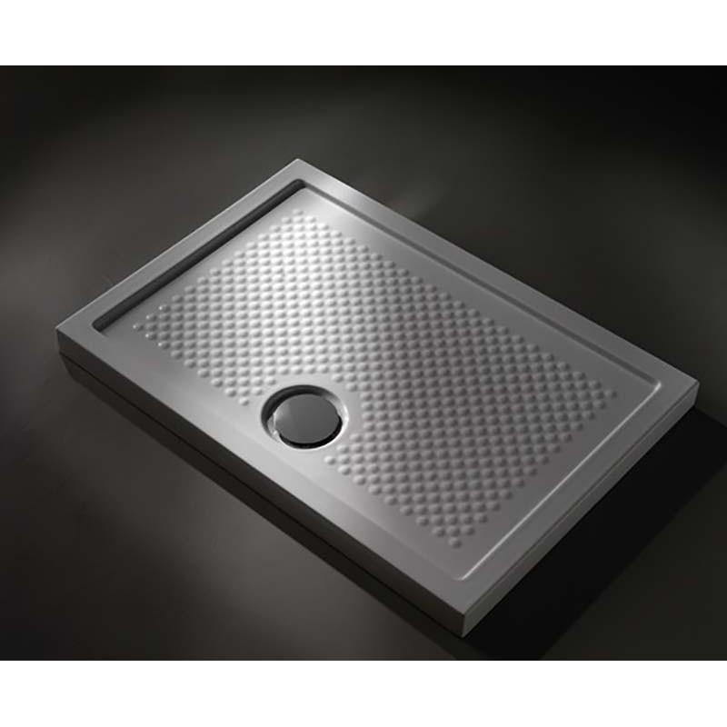 Piatto Doccia 80x80 mod. Docciaviva Ceramica Globo