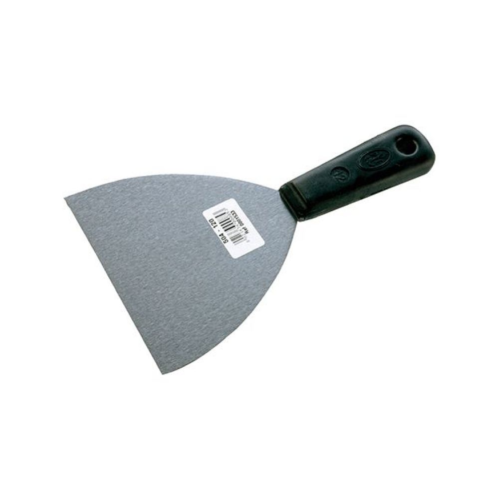 Spatola flessibile per stuccatori art. 504 mm120