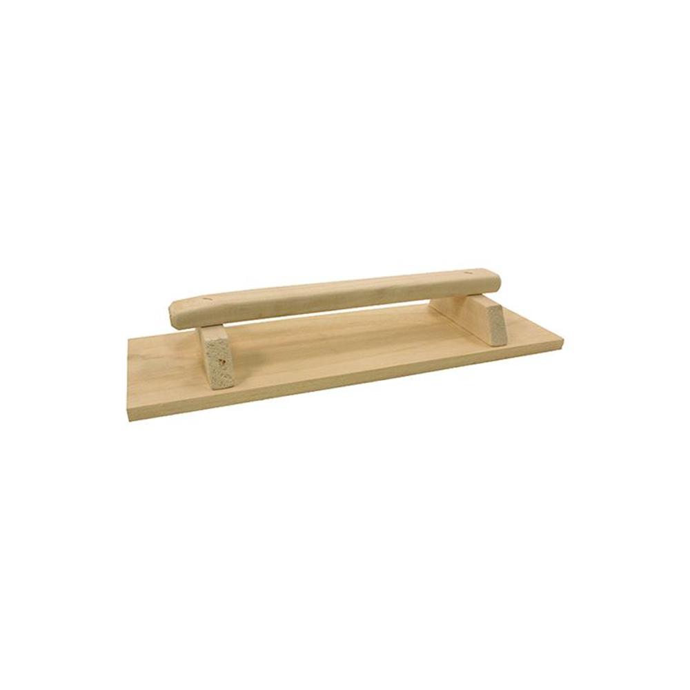 Frattone in legno 14x42cm