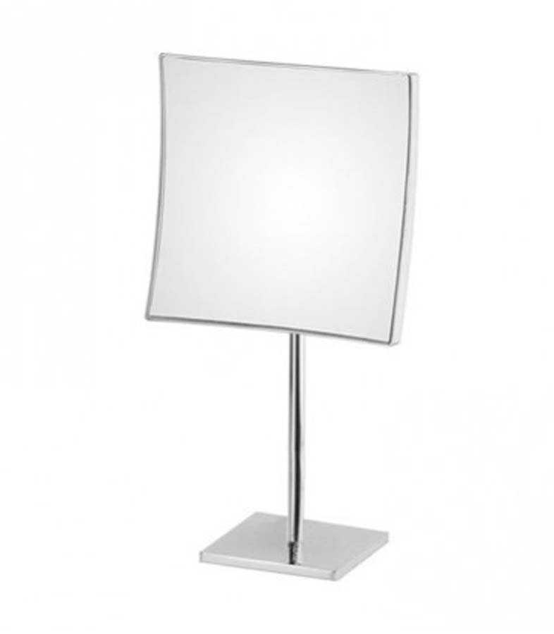 Specchio ingranditore da tavolo Koh-I-Noor Quadrolo con braccio 40 cm