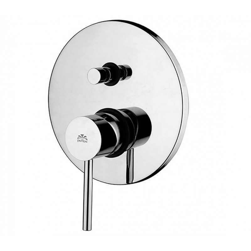 Paffoni Stick miscelatore incasso doccia con deviatore automatico