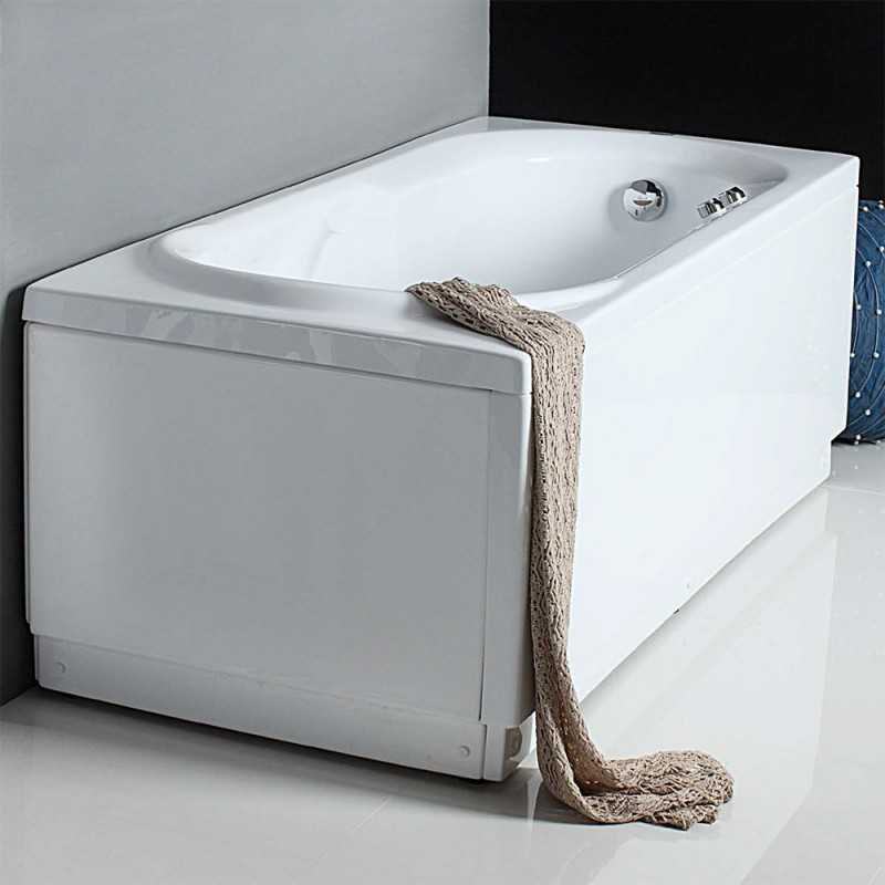 Vasca idromassaggio Relax Idrosystem Sonia 170x70