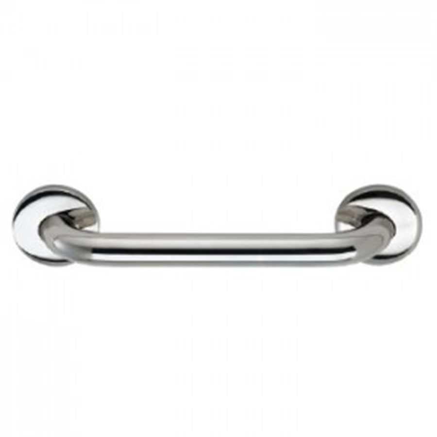 Maniglione di sicurezza cm 30 in acciaio inox cromato Koh-i-Noor