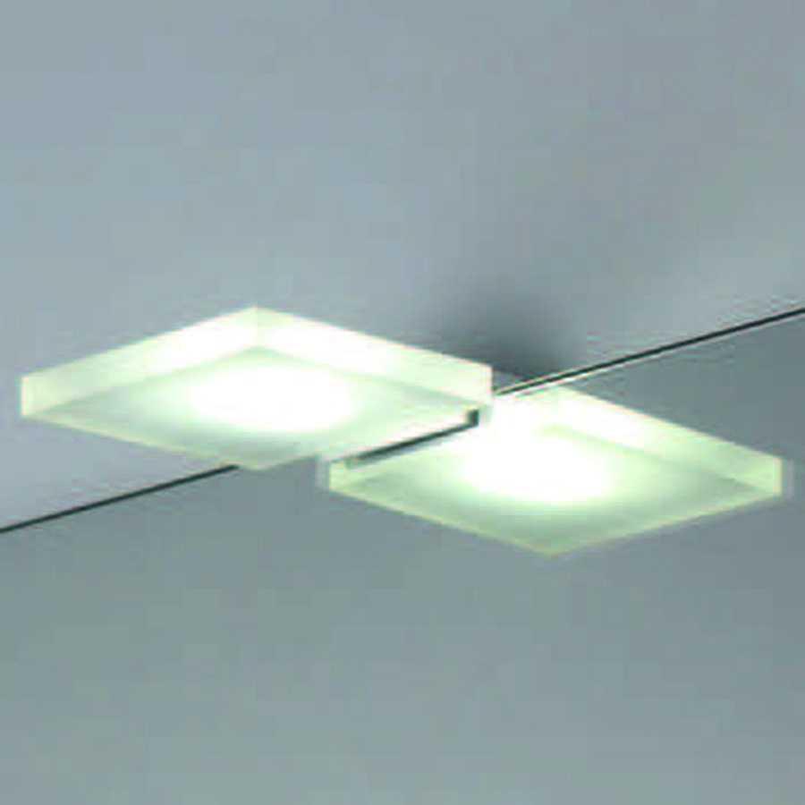 Lampada con luce Led di koh-i-noor art. 7905
