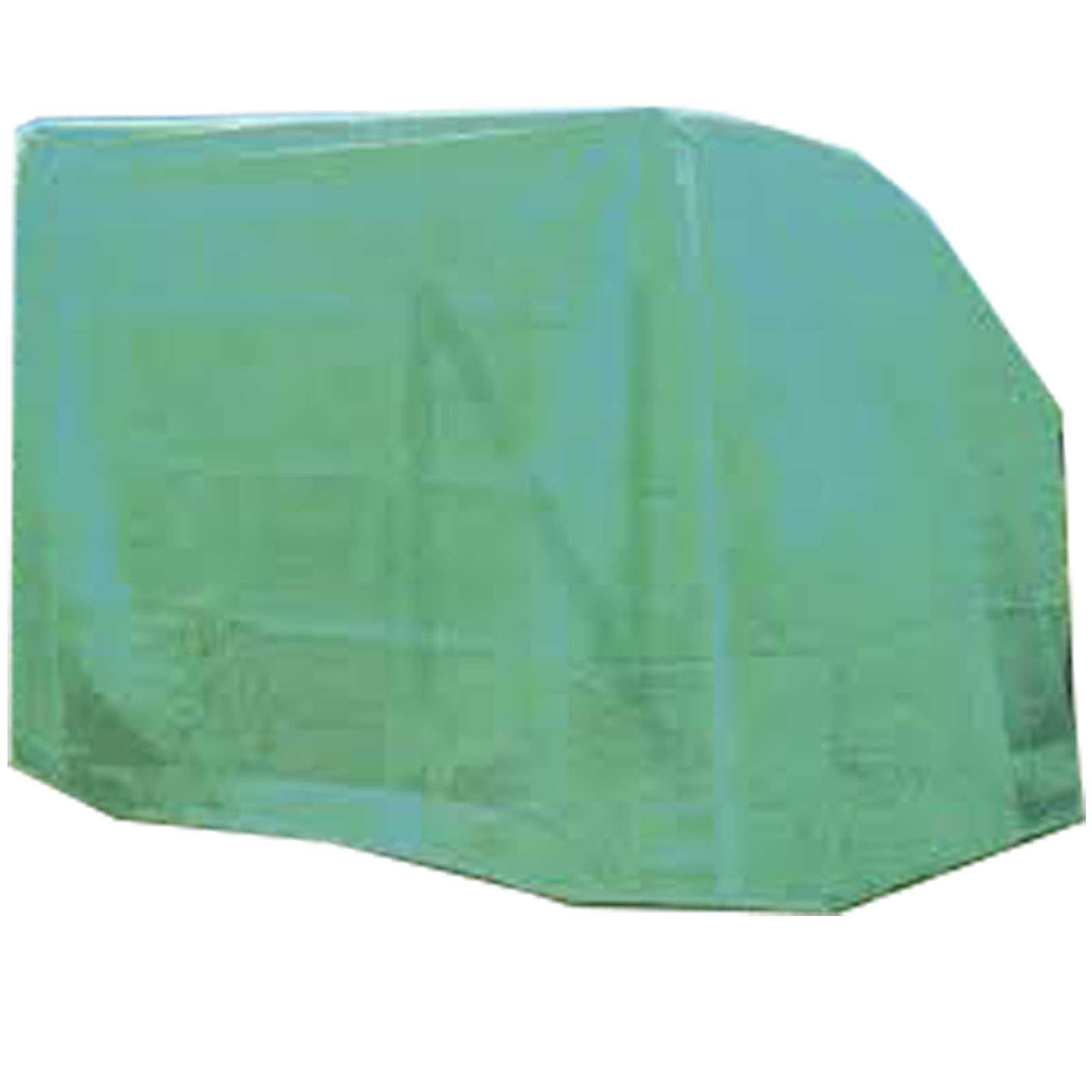 Copertura 215x153x145h per dondoli in poliestere lavabile