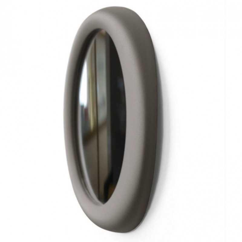 Specchio ingranditore x2 morbido e adesivo in gel poliuretanico  mod. ECLISSE GEELLI