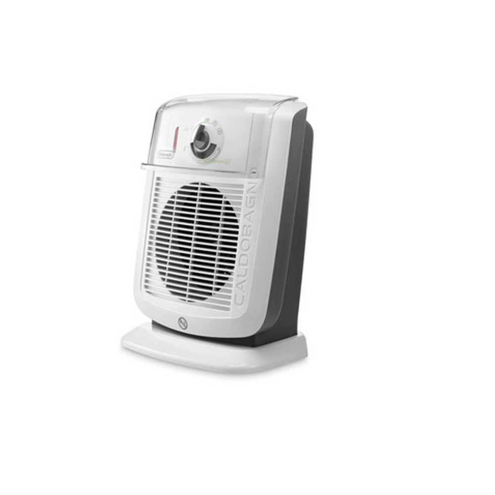 Termoventilatore caldobagno DeLonghi HBC 3030 potenza 800/1400/2200 W