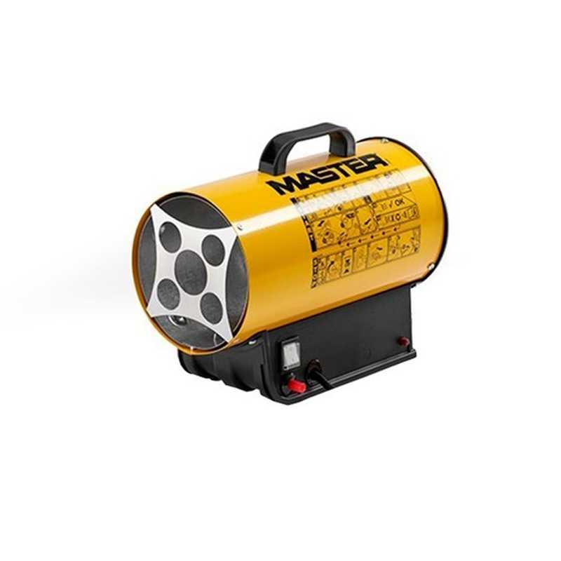 Generatore di aria calda Master GAS11 a gas propano/butano