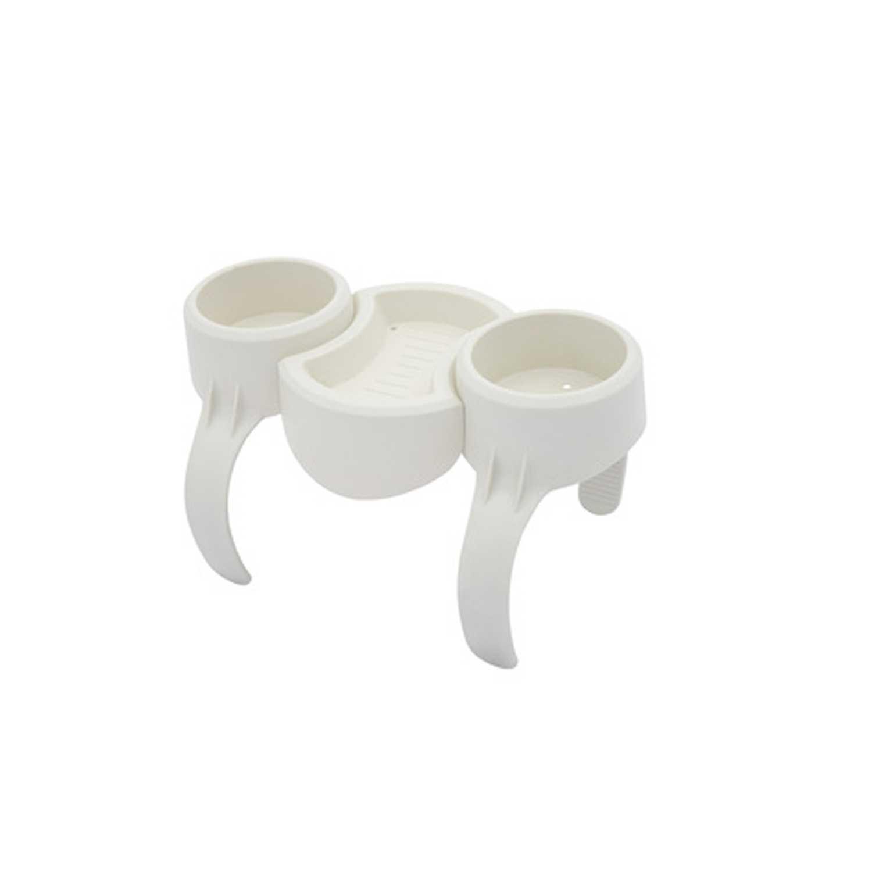 Portaoggetti in plastica per piscine gonfiabili