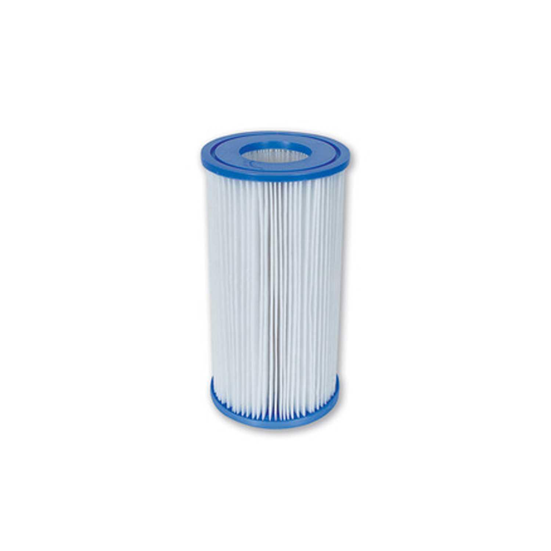 Filtro di ricambio per pompe filtranti con capacità di 5,5 litri per ora
