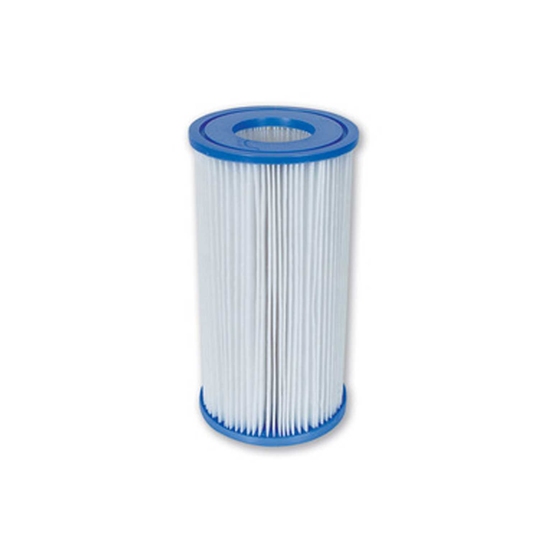 Filtro di ricambio per pompe filtranti con capacità di 9,5 litri per ora