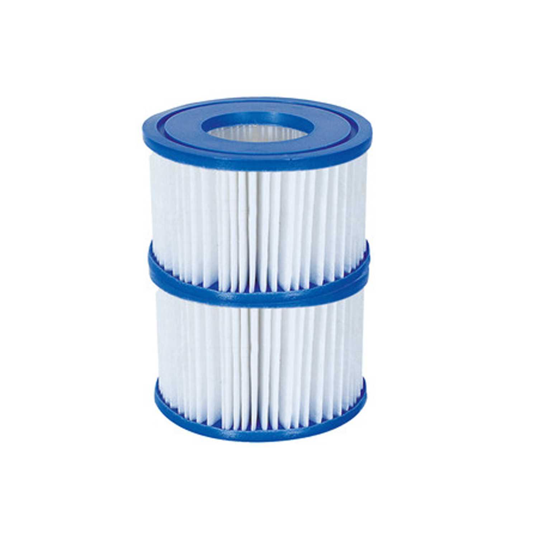 Filtri di ricambio per pompe filtranti ideali per piscine idromassaggio