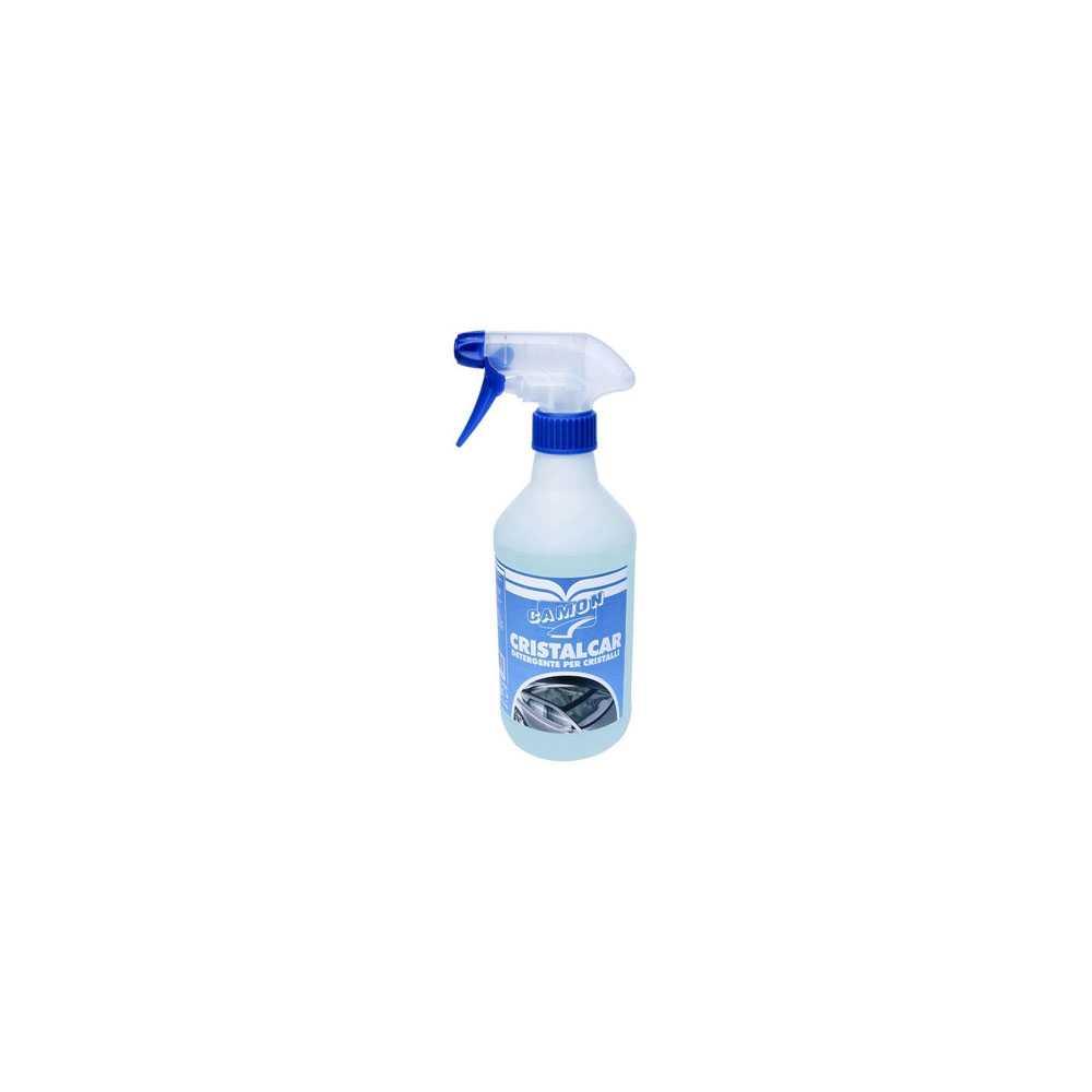 Detergente per cristalli Cristalcar flacone da 500 ml