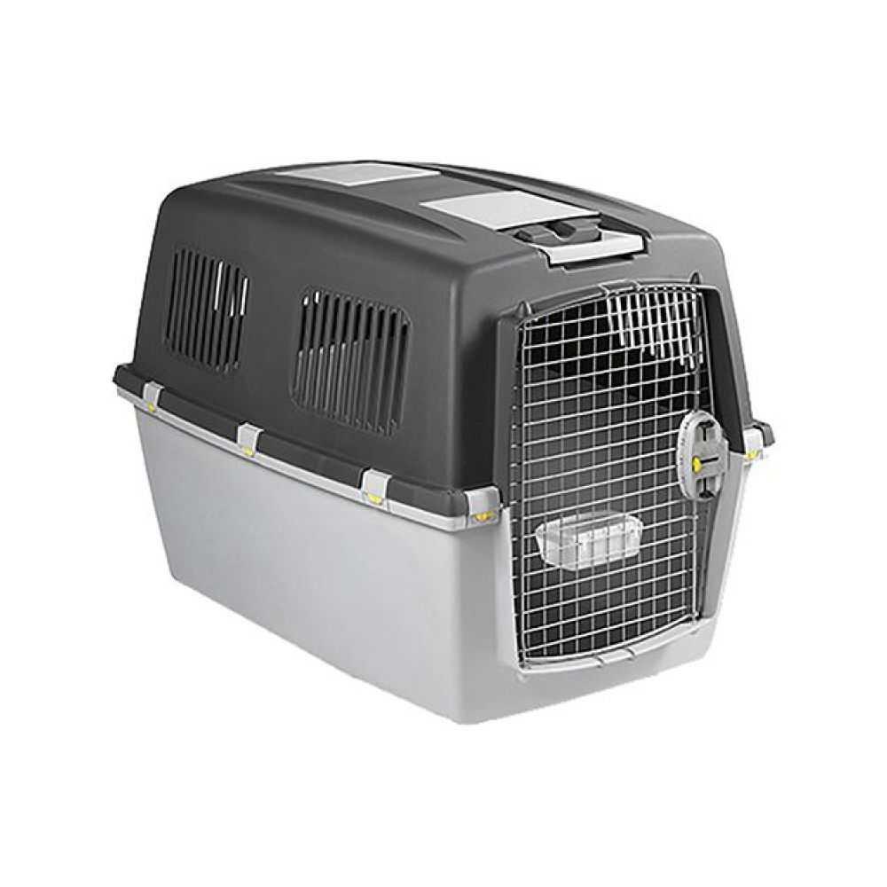 Trasportino per cani o gatti modello Gulliver 4 realizzato in resina
