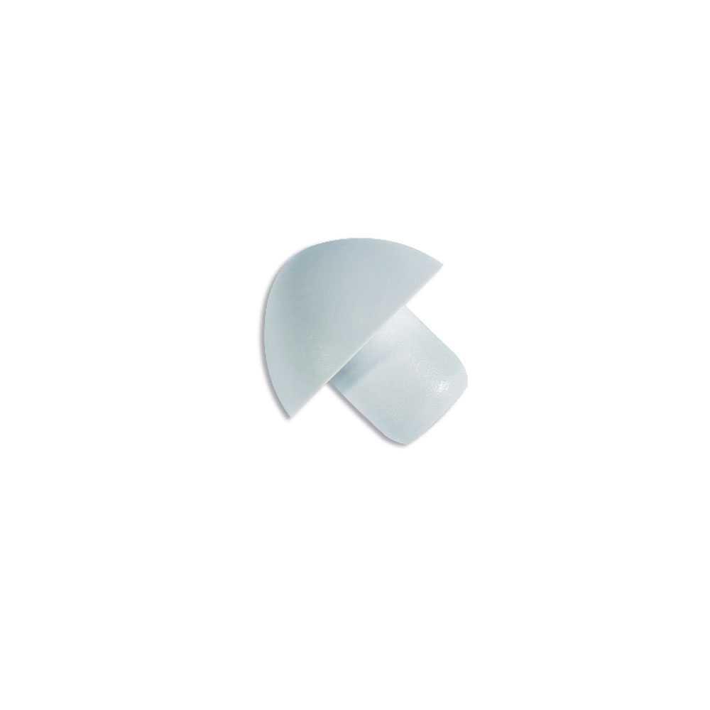 Paracolpi AGI.02 confezione da 10 pezzi adatti per sedili wc