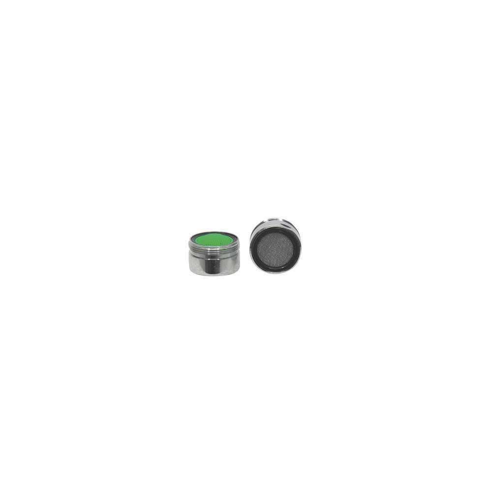 Aeratore maschio 28 x 1 adattabile su ogni tipo di rubinetteria della stessa dimensione
