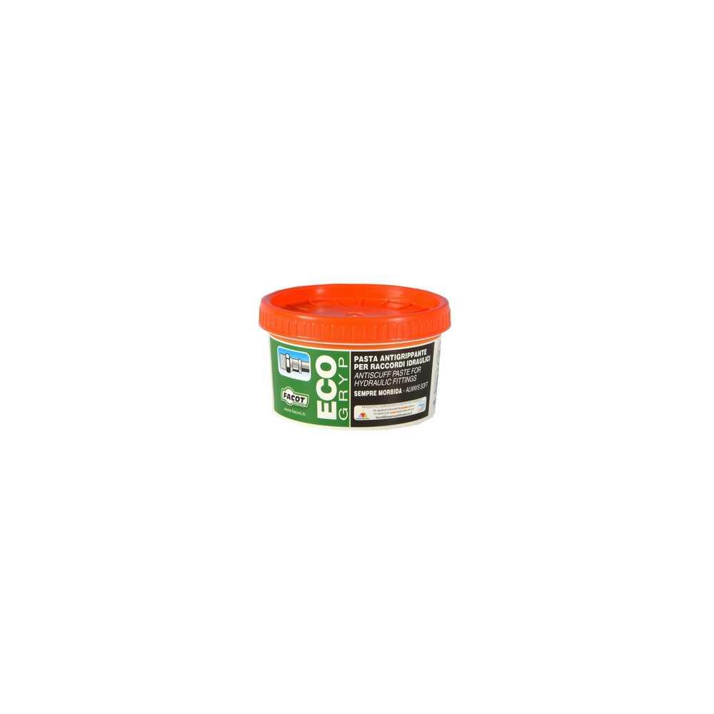Mastice economico antigrippante Ecogryp in barattolo da 400 g