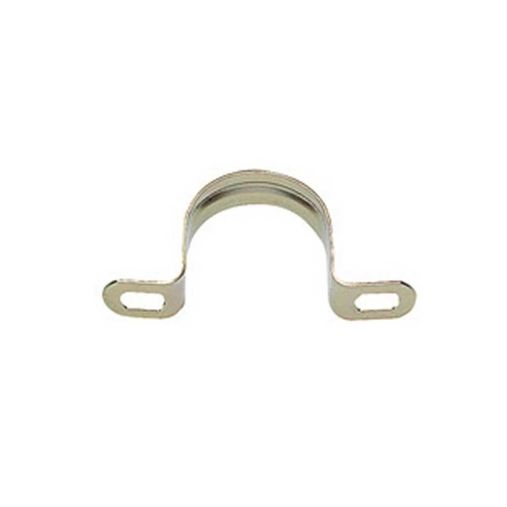 Cavallotto leggero zincato Oter diametro 12