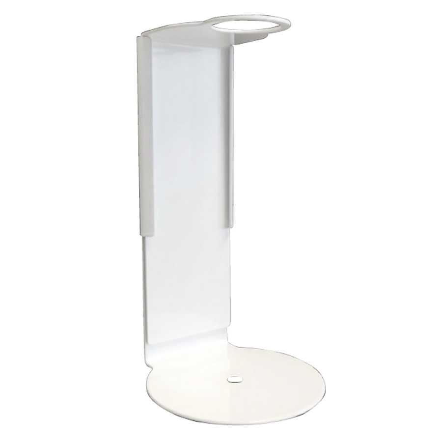 Staffa universale per distributore d'appoggio. Compatibile per erogatori da 500 ml fino a 1 Lt
