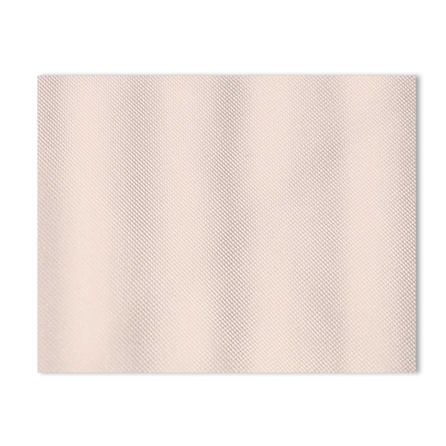 Tenda per doccia in vinile 100% Pvc riciclabile. Colore Beige Dimensioni cm 240x200h