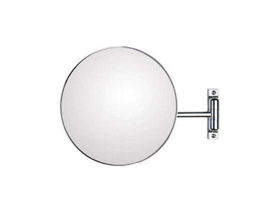 Specchio ingranditore orientabile koh-i-noor modello Tondolo con braccio