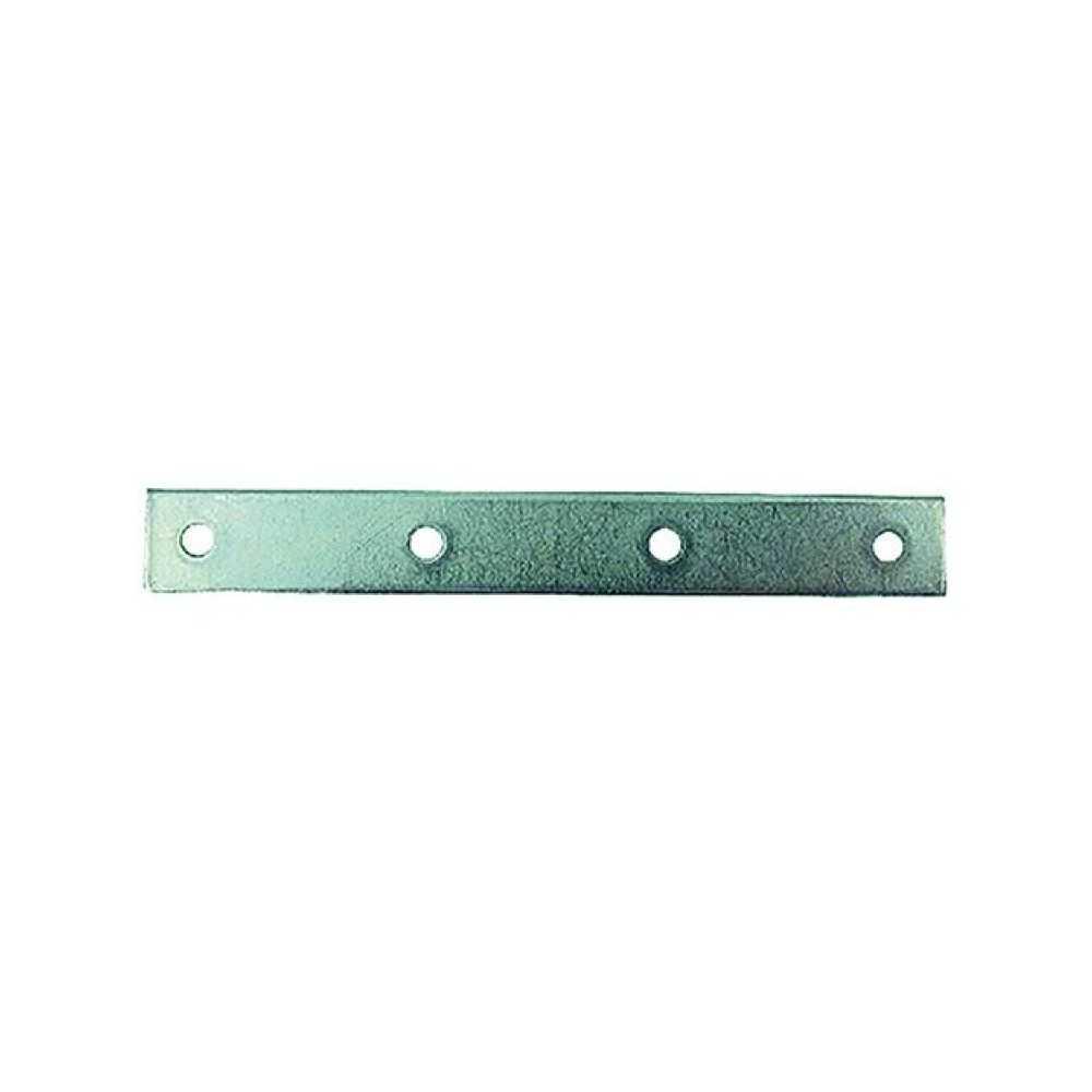 Lastrina per pensili diritta mm. 60 - spessore 2 x l. 15